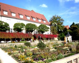 Pomeranzengarten