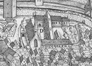 Klarakloster