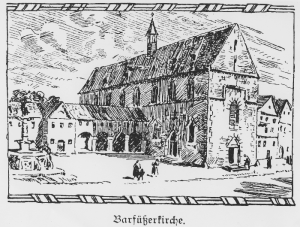 Kloster als Schule