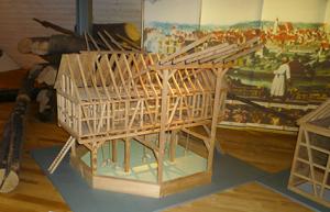 Modell-Haalbrunnen