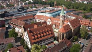 Deutschof 2011