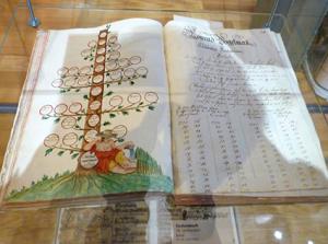 Siedensbuch