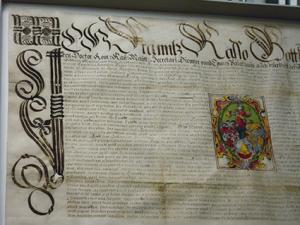 Urkunde-mit-Wappen